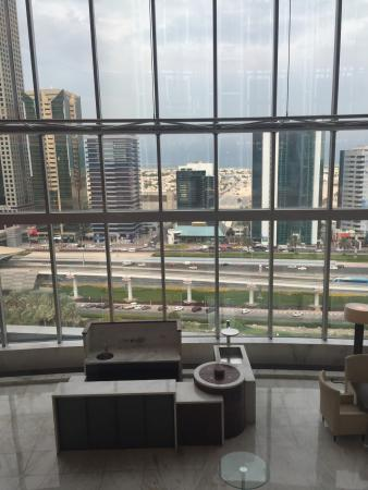 Jumeirah Emirates Towers Photo