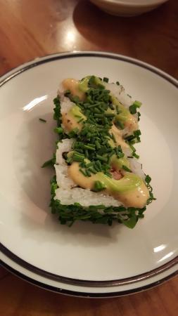 Itsu Sushi