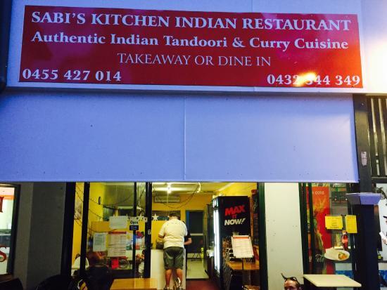 Sabi's Kitchen Indian and Seafood Restaurant Photo