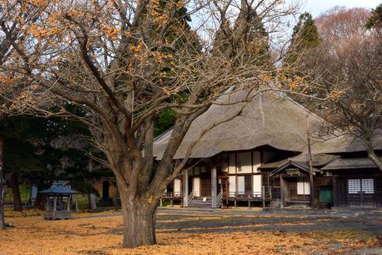 Zenkoji Temple: 善光寺
