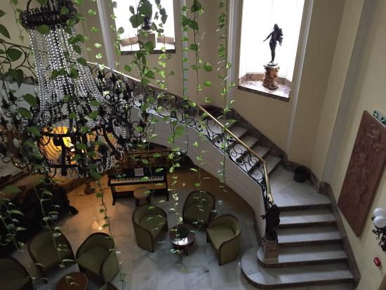 Estupendo repetir picture of hotel la casa grande - Hotel casa grande baena ...
