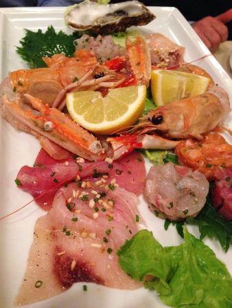 Skuisito Osteria del Pesce Photo