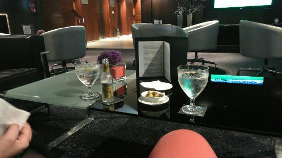 AC Hotel A Coruna Photo