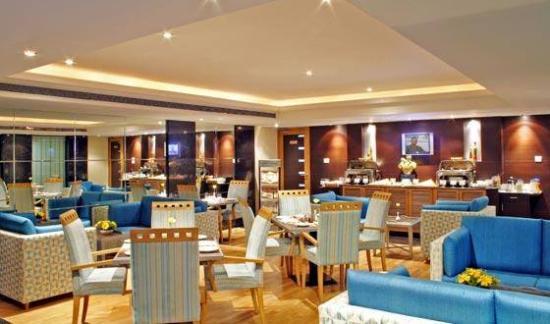 Harry's Pub: Lounge