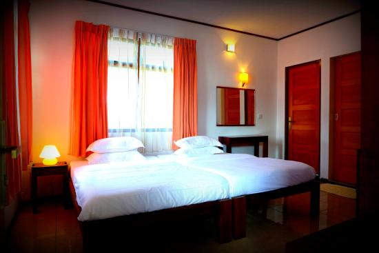 Kanbili Guest House: Rooms