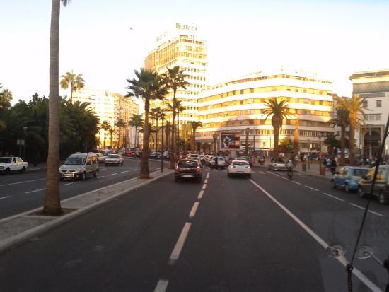 Ibis casablanca city center hotel maroc voir les for Salle a manger casablanca