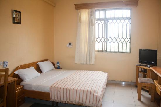 Elmeiz Place Guest House: Executive king