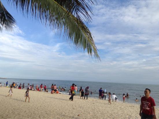 Kemala Beach: Pantai Kemala