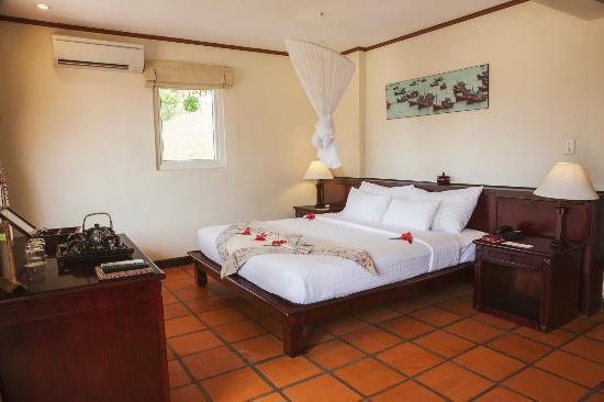 Victoria Phan Thiet Beach Resort & Spa: Garden View Bungalow