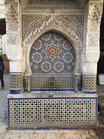 Medina of Fez Photo