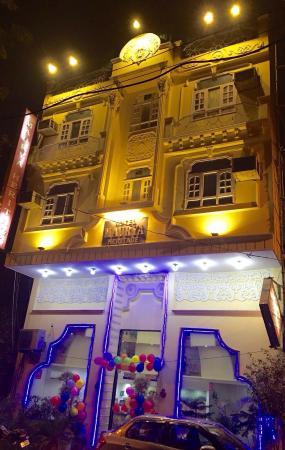 Maurya Heritage Hotel Photo