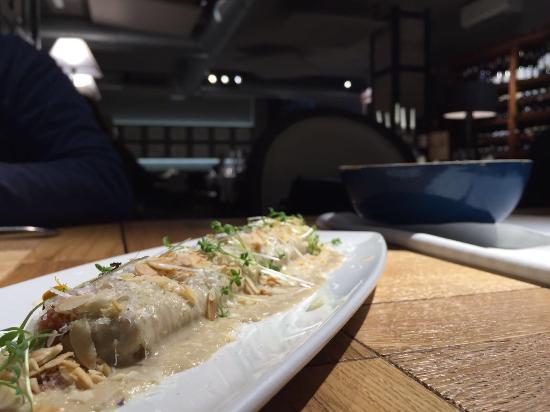 Goya Gallery Restaurant Photo