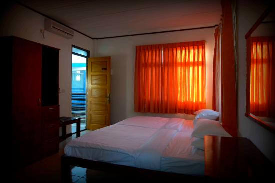 Kanbili Guest House: Room