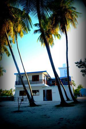 Kanbili Guest House: Kanbili GH