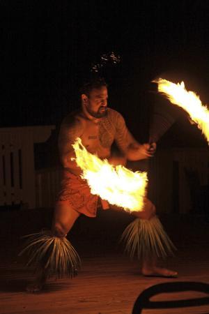 Scenic Matavai Resort Niue Photo
