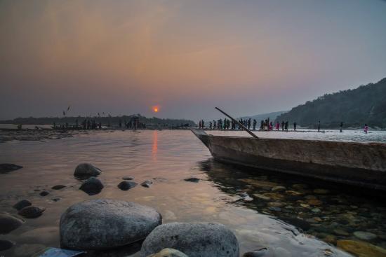 メーガーラヤ州 Picture