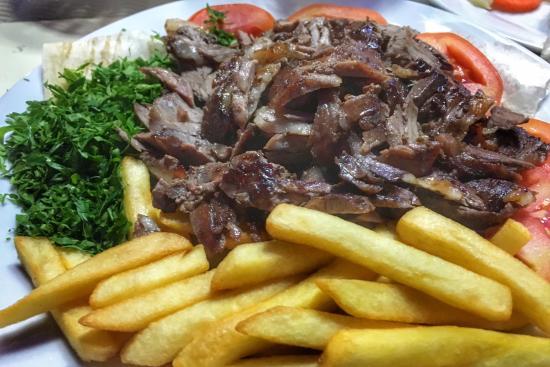 Al Shorfa Restaurant & Cafe
