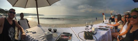 Padang Padang Surf Camp: photo7.jpg