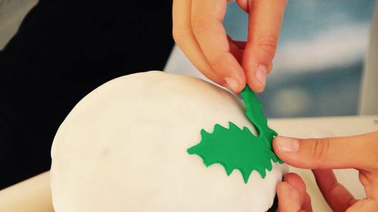 Il Pane Di San Saba: cake design
