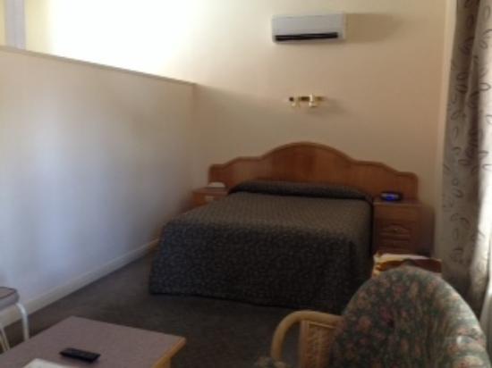 Glenelg Motel Bild