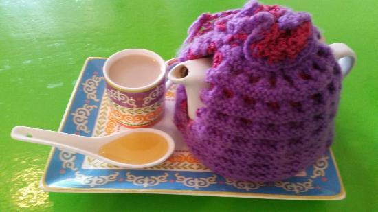 Bundanoon, Australia: The Terrace Tea Shop
