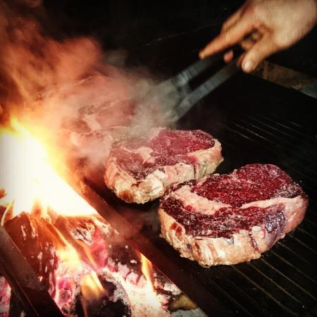 Abrasa BBQ: argentinean STEAK