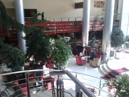 인터콘티넨탈 호텔 아디스 사진
