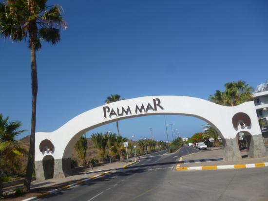 Palm-Mar Φωτογραφία