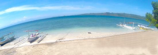 Gili Gede, Indonesia: Kokomo Beach
