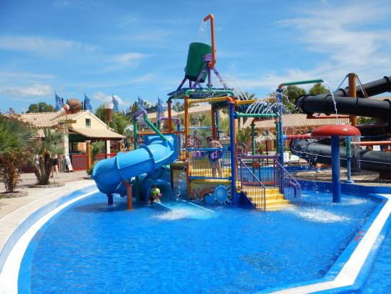 slides - Picture of Aqualand, Agios Ioannis - TripAdvisor