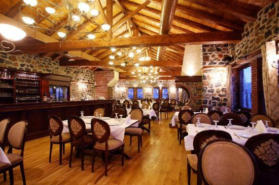 Tsegani Tavern