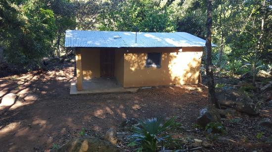 La Pintada, Παναμάς: Hostal Buena Esperanza