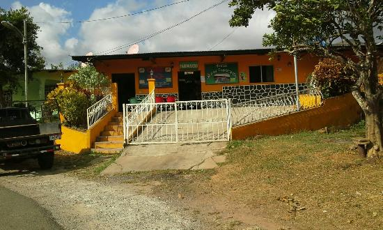 La Pintada, Panama: Hostal Buena Esperanza