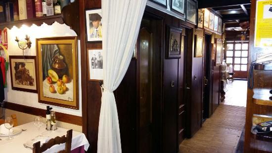 Casa El Cherro: desde 1930