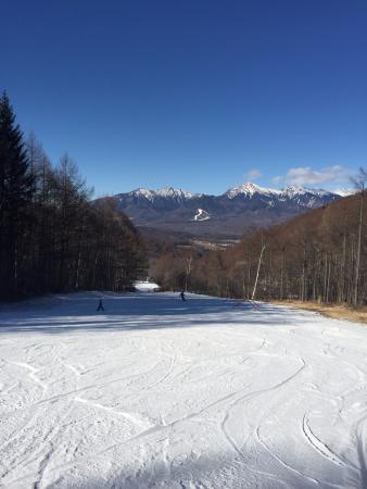 Chateraise Ski Resort Yatsugatake Foto