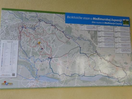 Mursko Sredisce, Croatia: Turk family - Winery and rooms