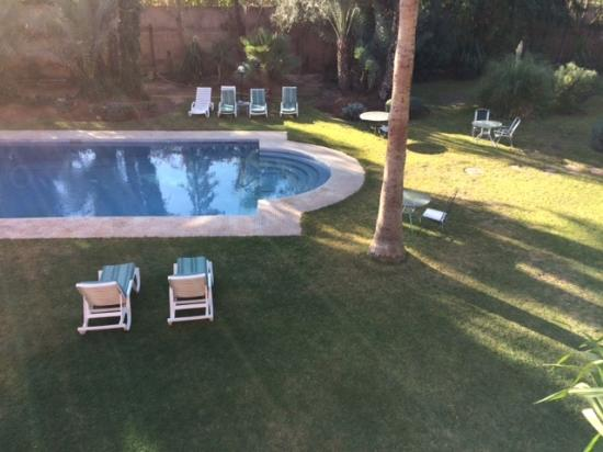Villa des Trois Golfs Photo