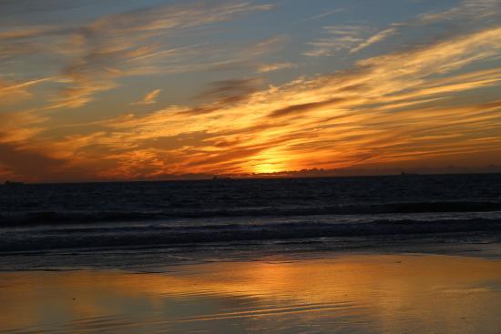Taghazout Beach Photo