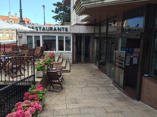 Reviews For Restaurant Of Hotel Apartamentosdon Carlos Santander