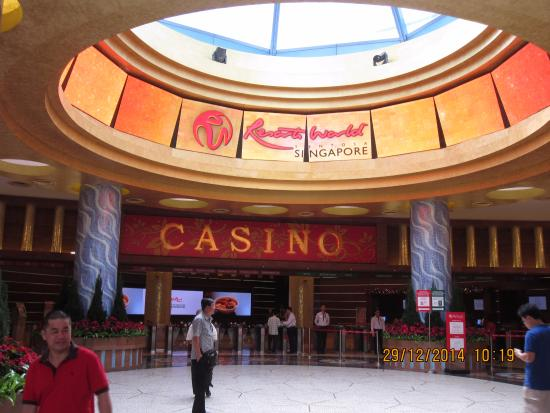 casinos in singapore sentosa