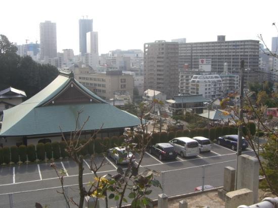 Shoko-ji Temple