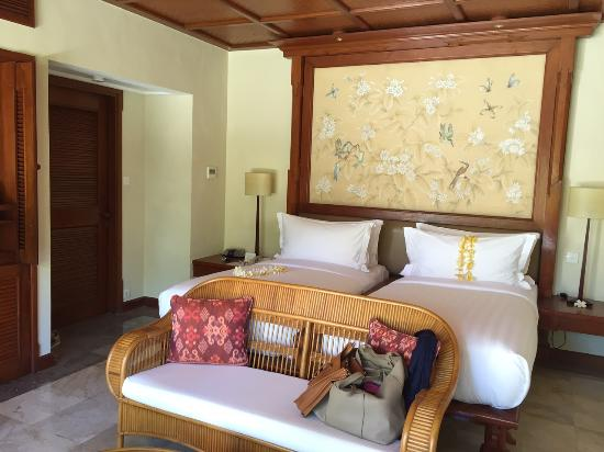 Изображение The Oberoi Bali