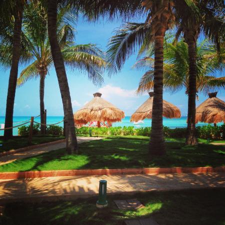 Excelente All Inclusive em Cancun!