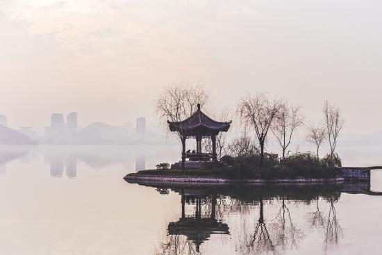 Restauranter i Huangshi