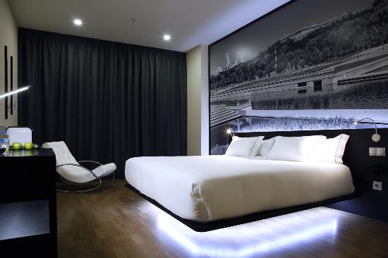 Bb Hotel Madrid Aeropuerto T4 Bewertungen Fotos Preisvergleich