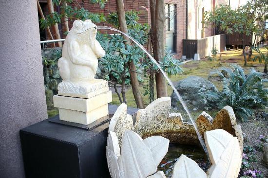 Anda Resort Izukogen : アンダリゾート伊豆高原
