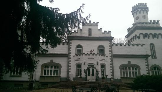 Pardubice, Tjeckien: Nádherný hotel