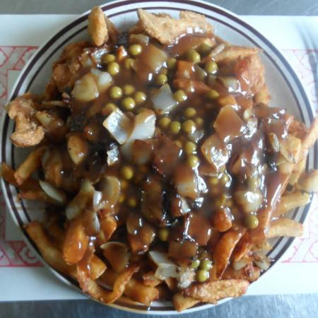 Goulds, Canada: Keith's Diner
