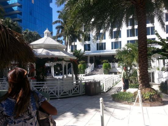The Palms Hotel & Spa ภาพถ่าย