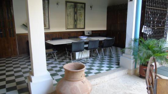 Hotel Casa Amani Picture